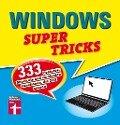 Windows Supertricks - Andreas Erle