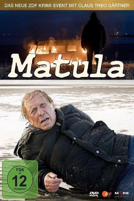 Matula - Ben Braeunlich, Axel Donner