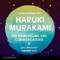 Die Ermordung des Commendatore Band II - Haruki Murakami