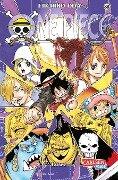 One Piece 88 - Eiichiro Oda