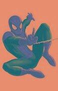 Marvel Universe Ultimate Spider-Man - Jacob Semahn