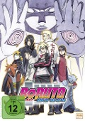 Boruto - Naruto: The Movie (2015) -