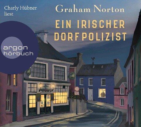 Ein irischer Dorfpolizist - Graham Norton