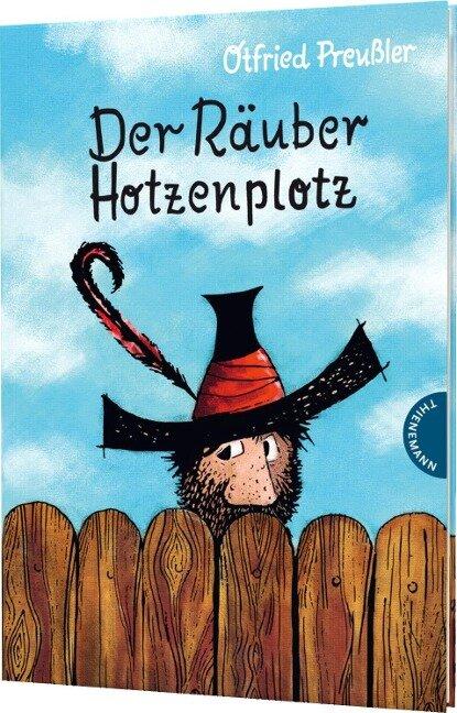 Der Räuber Hotzenplotz 1: Der Räuber Hotzenplotz - Otfried Preußler
