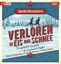 Verloren in Eis und Schnee - Davide Morosinotto