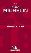 Michelin Deutschland 2018 -