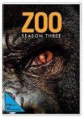 Zoo - Staffel 3 -