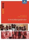 Seydlitz Geographie - Themenbände. Entwicklungsländer -