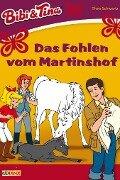 Bibi & Tina - Das Fohlen vom Martinshof - Theo Schwartz