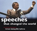Speeches That Changed the World -