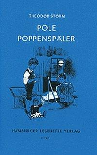 Pole Poppenspäler - Theodor Storm