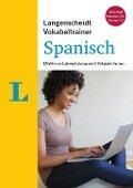 Langenscheidt Vokabeltrainer 7.0 Spanisch -