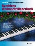 Benthiens Weihnachtsliederbuch -
