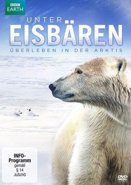 Unter Eisbären - Überleben in der Arktis - Brett Aplin