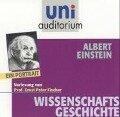 Albert Einstein - Ein Portrait - Ernst Peter Fischer