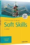 Soft Skills - Gabriele Peters-Kühlinger, Friedel John