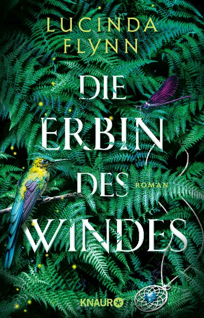 Die Erbin des Windes - Lucinda Flynn