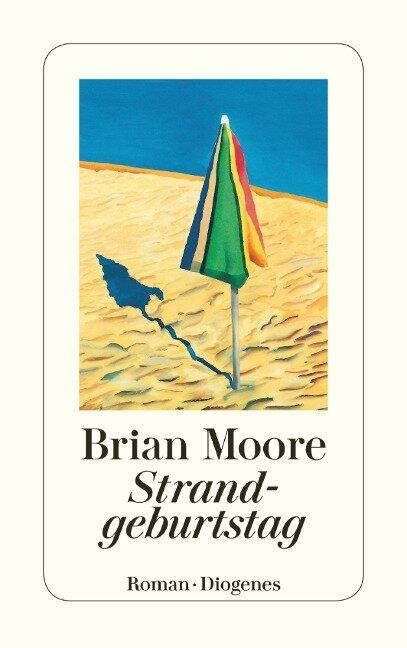 Strandgeburtstag - Brian Moore