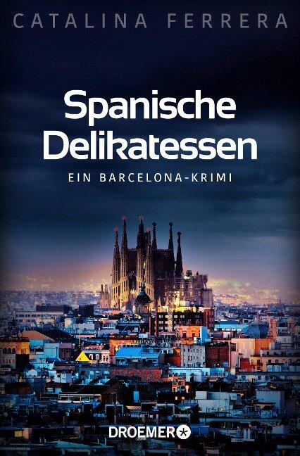 Spanische Delikatessen - Catalina Ferrera