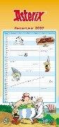 Asterix & Obelix Familienplaner 2017 -