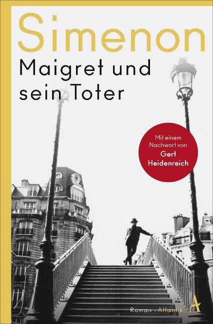 Maigret und sein Toter - Georges Simenon