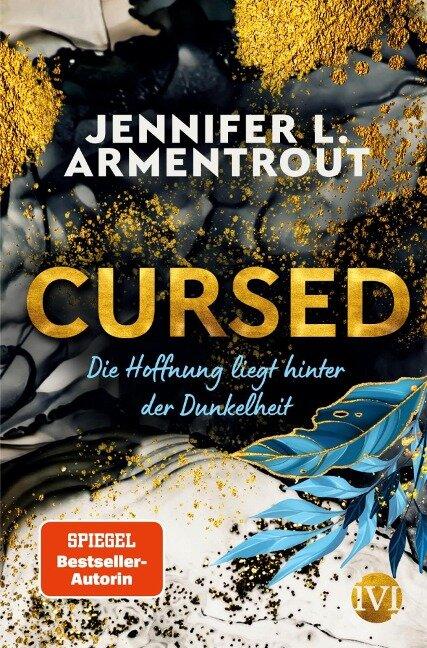 Cursed - Die Hoffnung liegt hinter der Dunkelheit - Jennifer L. Armentrout