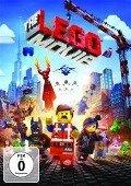 The Lego Movie - Dan Hageman, Kevin Hageman, Phil Lord, Chris Miller, Mark Mothersbaugh