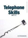 Telephone Skills ebook - Tony Alessandra