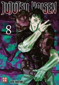 Jujutsu Kaisen - Band 8 - Gege Akutami