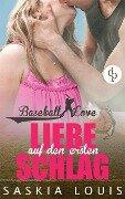 Baseball Love Band 1 - Saskia Louis