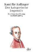 Kant für Anfänger -