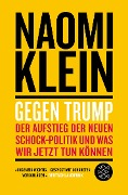 Gegen Trump - Naomi Klein