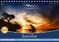 Sansibar (Tischkalender 2018 DIN A5 quer) - © Thomas Deter