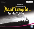 Paul Temple und der Fall Alex - Francis Durbridge