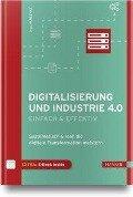 Digitalisierung und Industrie 4.0 - einfach und effektiv - Inge Hanschke