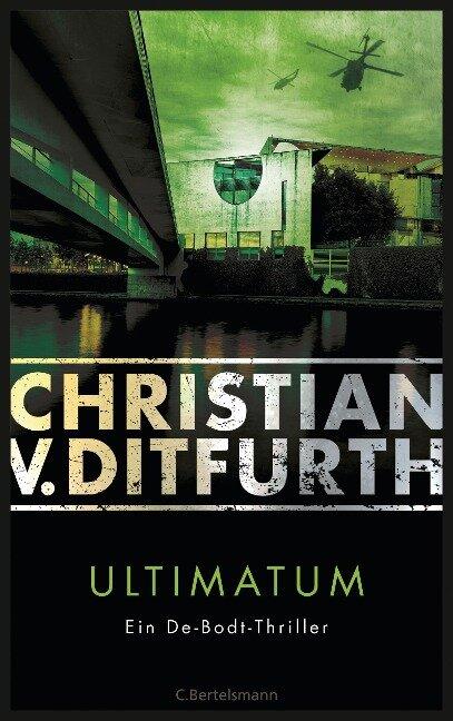 Ultimatum - Christian V. Ditfurth
