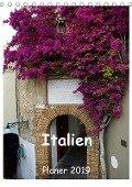 Italien Planer 2019 (Tischkalender 2019 DIN A5 hoch) - Anneli Hegerfeld-Reckert