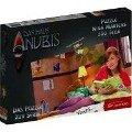 "Das Haus Anubis - Fan-Puzzle ""Nina Martens"" 350 Teile -"