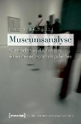 Museumsanalyse -