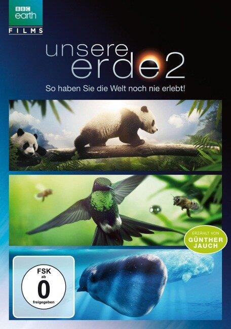Unsere Erde 2 -