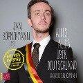 Alles, alles über Deutschland - Jan Böhmermann