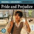 Pride and Prejudice. MP3-CD - Jane Austen