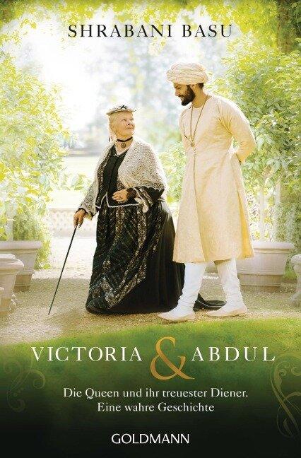 Victoria & Abdul - Shrabani Basu