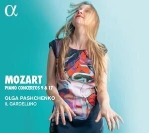 Klavierkonzerte Nr. 9 & 17 - Wolfgang Amadeus Mozart