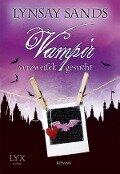 Vampir verzweifelt gesucht - Lynsay Sands