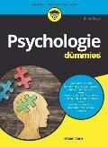 Psychologie für Dummies - Adam Cash