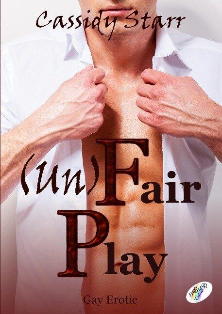 (Un)Fair Play - Cassidy Starr