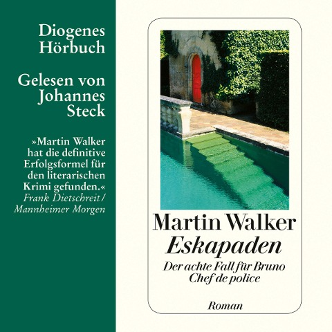 Eskapaden - Martin Walker