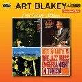 Four Classic Albums - Art Blakey