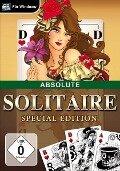 Absolute Solitaire. Special Edition. Für Windows Vista/7/8/8.1/10 -